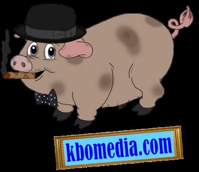 KBO Media Logo