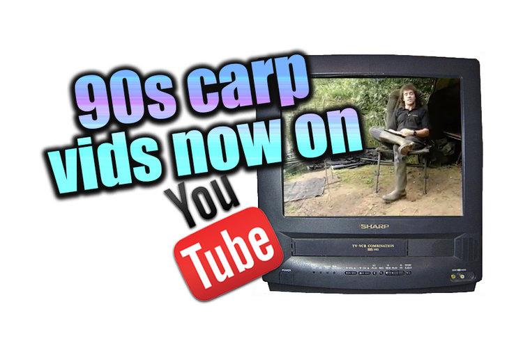 Liam Dale Fishing Videos